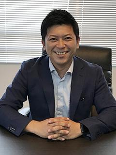 代表取締役 田畑佑介
